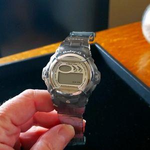Casio Baby G Gshock watch